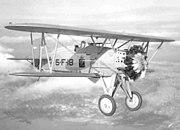 Boeing F4B VF5