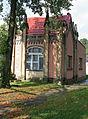 Bogatynia Kurzańska 2 Kościół NMP salka katechetyczna.JPG