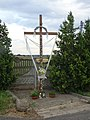 Bolkowice, kříž.jpg
