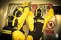 Bomberos Madrid participa en el 'V Workshop de emergencias por riesgos tecnológicos' 01.jpg