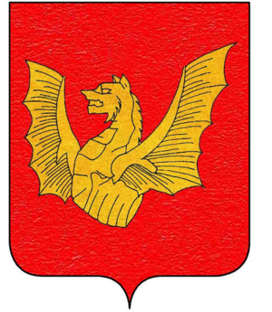 Boncompagni - Coat of arms of Boncompagni family
