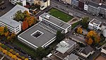 Bonn-535 Universitäts- und Landesbibliothek Bonn.JPG
