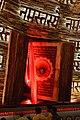 Book - Durga Puja Pandal Interior - Chetla Agrani Club - Kolkata 2017-09-26 4382.JPG