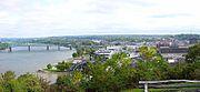 Boreman view