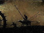 Bosch, Hieronymus - The Garden of Earthly Delights, right panel - Detail Monster riding a creature left.jpg