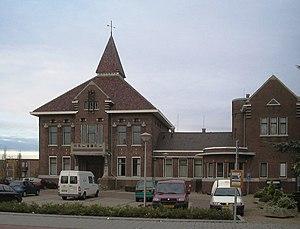 Boskoop - Former Boskoop city hall