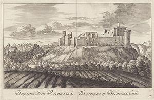 Bothwell - Bothwell Castle