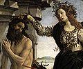 Botticelli, pallade e il centauro 01.jpg