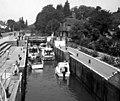 Boulter's Lock, River Thames - geograph.org.uk - 374556.jpg
