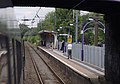 Bournville railway station MMB 01.jpg