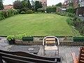 Bowling Green - Grosvenor Club - Walkergate - geograph.org.uk - 2429691.jpg
