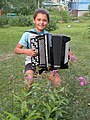 Boy is playing accordion.jpg