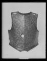 Bröstharnesk, från Karl XI's tid - Livrustkammaren - 79322.tif