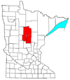 Brainerd Micropolitan Area.png