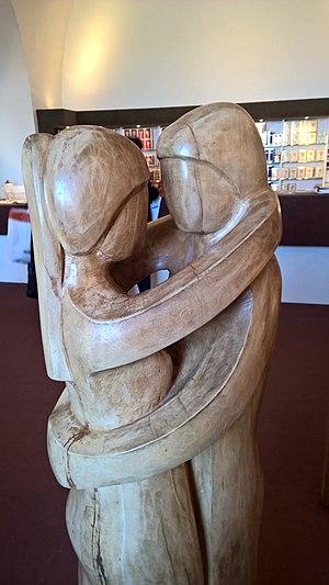 Brakumo en parfuma muzeo de Belgio.