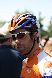 Bram Tankink, Tour of California 2012.jpg