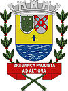 Coat of arms of Bragança Paulista