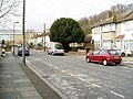 Brentvale Avenue - west side - geograph.org.uk - 1066773.jpg