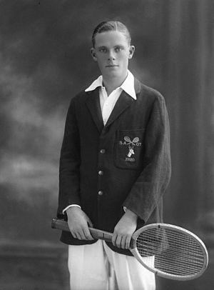 Brian Norton - Image: Brian Norton 1920