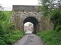 Bridge No 14 - off Pyenot Gardens - geograph.org.uk - 1314026.jpg