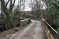 Bridge over the Afon Morlais - geograph.org.uk - 1172280.jpg