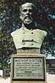 Brig. Gen. Matthew D. Ector, bronze bust by Anton Schaaf.jpg