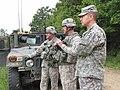 Brigadier Gen. Joe Jarrard watches 48th Brigade Soldiers during XCTC (7850795876).jpg