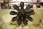 Bristol Jupiter VIIIF.P engine at RAF Museum London Flickr 5316069451.jpg