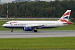 British Airways, G-EUUC, Airbus A320-232 (29373414660).jpg