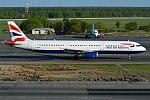 British Airways, G-MEDF, Airbus A321-231 (40321204940).jpg