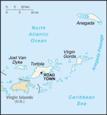 British Virgin Islands United States Tax Treaty