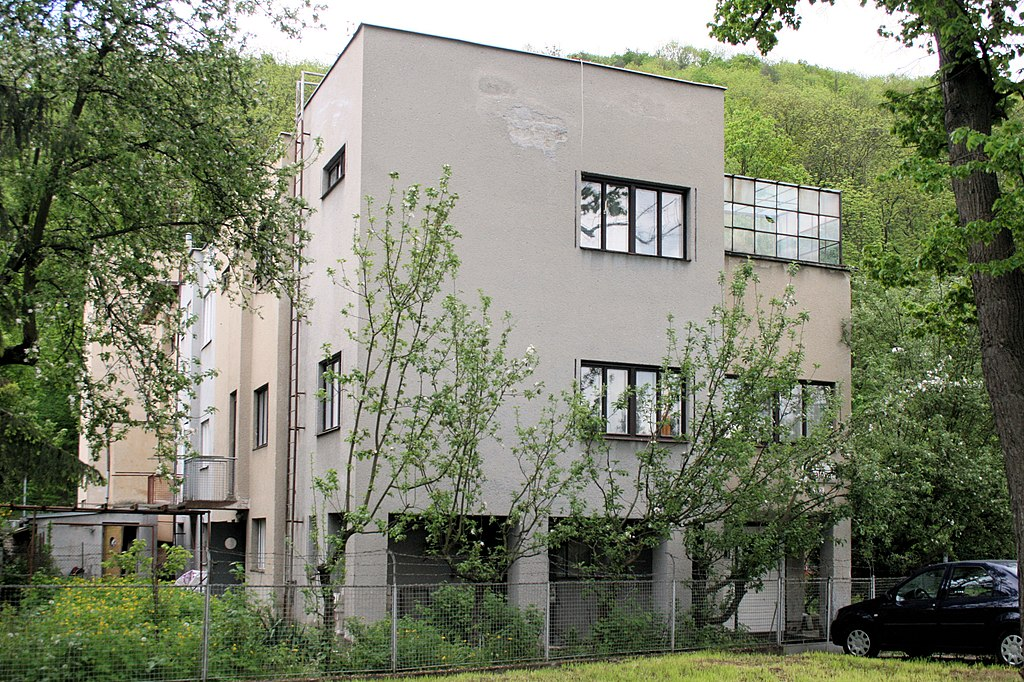File:Brno Žabovřesky Kolonie Nový dům 8.jpg - Wikimedia Commons