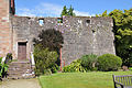 Brodick Castle Artillery battery.jpg