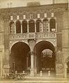 Brogi, Giacomo (1822-1881) - n. 1229 - Brescia - Loggia del Monte di Pietà, costruzione del XV secolo.jpg