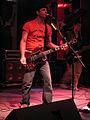 Bruce McDaniel performing - 2004.jpg