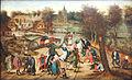 Bruegel II-retour de pélerinage.jpg
