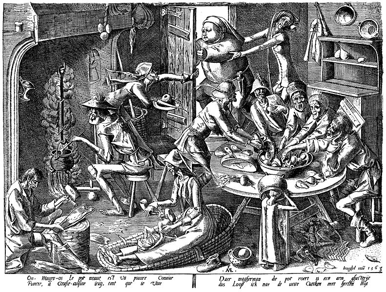 File:Brueghel Magere Kueche.jpg