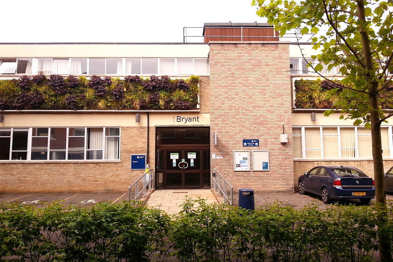 Pmi Building Anglia Ruskin University