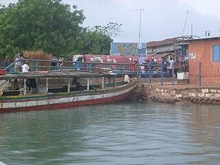 Bolama Region Region of Guinea-Bissau