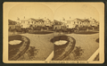 Buckboard Brigade, Bar Harbor, Mt. Desert, Me, by B. Bradley.png