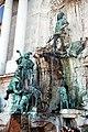 Budapest, the Matthias Fountain.jpg