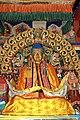 Budda Siakjamuni w Świątyni Zachodniej w klasztorze Erdene Dzuu.jpg