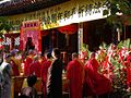 Buddhism Mass in Ghost Festival.JPG