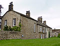 Building by the churchyard, Gargrave.jpg