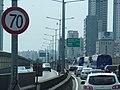 Bukbu Arterial Highway Mokdong IC-Hawolgok IC(Hawolgok JC Dir) 01.jpg