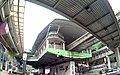Bukit Bintang Monorail Station outview.jpg