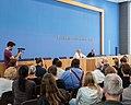 Bundespressekonferenz Peter Altmaier by Vincent Eisfeld.jpg