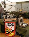 Bundeswehr Small Unmanned Ground Vehicle 01.jpg