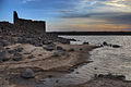 Burgu' Castle, Al-Rweished, Jordan.jpg