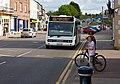 Burton Street - geograph.org.uk - 1284359.jpg